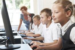 Máster en Nuevos Recursos Educativos para Docentes