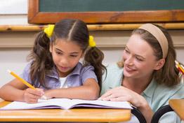 Monitor de Actividades Extraescolares y Refuerzo Educativo