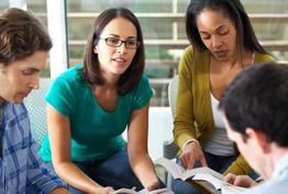 Curso Educador Comunitario